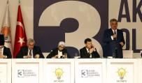 TÜZÜK DEĞİŞİKLİĞİ - AK Parti Kongresinde, 'Bitmeyen Sevda' Belgeseli