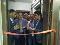 SİYASİ PARTİ - Alaplı Esnaf Ve Sanatkarlar Odası Yeni Hizmet Binasına Taşındı