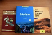UYGARLıK - Aliağa Belediyesi İki Yeni Kitabı Aliağalılarla Buluşturuyor