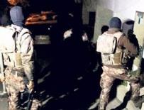 Ankara'da öldürülen teröristlerle ilgili şok iddia!