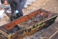 PIYADE - Ardahan'da Bulunan Ceset Yarbay Karloviç'e Ait Çıktı