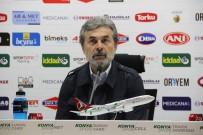 AYKUT KOCAMAN - Atiker Konyaspor 3 Puana 3 Golle Ulaştı