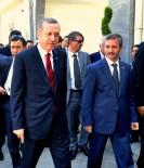 ÖZGÜRLÜK - Başkan Tahmazoğlu'ndan, Cumhurbaşkanı Erdoğan'a Tebrik Mesajı