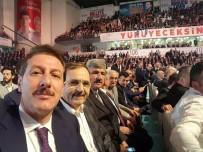 Başkan Tok Açıklaması 'Türkiye Yeni Bir Dönem Başlıyor'