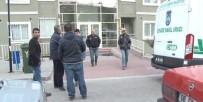 Başkent'te DEAŞ Üyesi 2 Terörist Ölü Olarak Ele Geçirildi