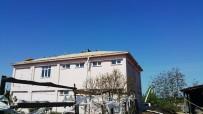 NEVZAT DOĞAN - Belediyeden Cemevinde Onarım Çalışması
