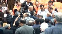 DİVAN KURULU - Beşiktaş Genel Kurulu karıştı