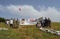 KÖSECELI - Besni'de Fethi Sekin Hatıra Ormanı Oluşturuldu