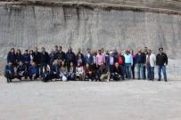 NEMRUT DAĞI - Bitlis'teki 'Pomza Ve Perlit Çalıştayı' Sona Erdi