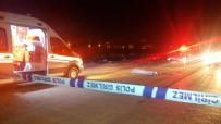 Boğazı Kesilerek Öldürülen Ali Sarı'nın Cinayet Zanlısı Tutuklandı