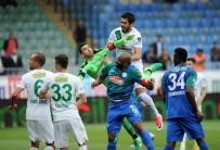 OSMANLISPOR - Bursaspor Kader Maçlarına Çıkacak