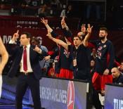 BERLIN - CSKA Moskova, THY Euroleague'de 6. Kez Üçüncü Oldu