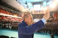 BİRİNCİ SINIF - Cumhurbaşkanı Erdoğan Açıklaması 'Türkiye'nin AK Parti Öncesi Ve AK Parti Sonrası Arasında Dağlar Kadar Fark Var'
