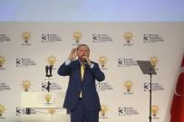 GENEL BAŞKAN ADAYI - Cumhurbaşkanı Erdoğan Açıklaması 'Uzattığımız Eli Isıranlara Hiddetimiz Sert Olmuştur'