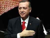 OLYMPIAKOS - Cumhurbaşkanı'ndan tebrik