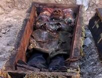 Rus general cesediyle ilgili yeni açıklama