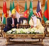 AZERBAYCAN CUMHURBAŞKANI - Dışişleri Bakanı Çavuşoğlu, Arap İslam-Amerikan Zirvesi'ne Katılıyor