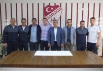 Elazığspor'da Bayram Bektaş Dönemi Bitti