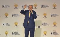 GENEL BAŞKAN ADAYI - Erdoğan Açıklaması OHAL'i Ülkemizin Huzuru İçin Uzattık