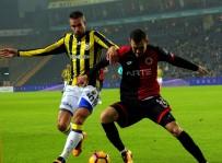 ANTALYASPOR - Fenerbahçe Açık Ara Üstün