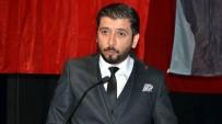 AHMET İNAL - Ferhan Yıldırım, MHP Kütahya İl Başkanı Oldu