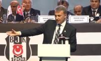 DİVAN KURULU - Fikret Orman Açıklaması UEFA Ön Yargılı Bir Karar Verdi