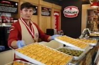 BAŞTÜRK - Fıstıkzade'nin 15. Şubesi Antalya'da Açıldı