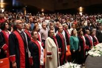 GAZIANTEP ÜNIVERSITESI - GAÜN'de 252 Öğrenci, Beyaz Önlük Giyerek, Klinik Tıp Eğitimine Geçti