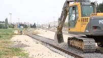 MUSTAFA YAVUZ - Gaziray Projesi İçin Düğmeye Basıldı