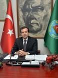KIRMIZI ET - Girmen Açıklaması 'Türkiye'de Süt Tüketimi Avrupa'nın Dörtte Biri Kadar'