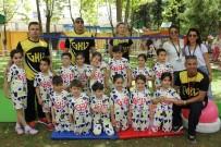 ÇOCUK FESTİVALİ - GKV Çocuk Şenliği Ve Olimpiyatlarına Büyük İlgi