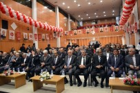 AHMET ÇELIK - Gümüşhane'de MHP İl Kongresi Yapıldı
