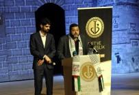 MESCİD-İ AKSA - Hamas Dış İlişkiler Sorumlusu Hamdan Diyarbakır'da