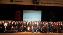 MUSTAFA ÇETIN - İhlas Vakfı Mezunlarını Uğurladı