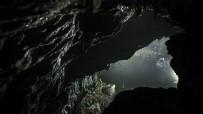 ZİYARETÇİLER - İngiltere'nin En Büyük Mağarası Gaping Gill Ziyarete Açılıyor