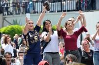 AİLE VE SOSYAL POLİTİKALAR BAKANLIĞI - İstanbul Roman Festivali Gaziosmanpaşa'da Gerçekleşti