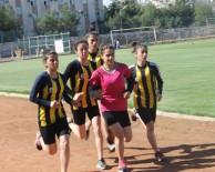 BÜNYAMİN KUŞ - Kadın Sporcuların Azmi Parasızlığı Yendi