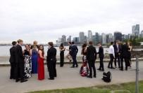 FEMINIST - Kanada Başbakanı Bu Kez Spor Kıyafetiyle Mezuniyet Balosunda