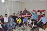 SIVASSPOR - Kars'ta Yaşayan Sivaslılardan Şampiyonluk Kutlaması