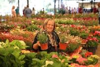 BOSTANLı - Karşıyaka Çiçek Kokacak