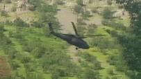 Kato'da Helikopter Hareketliliği