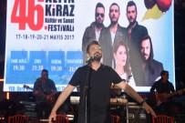 KEMAL KıZıLKAYA - Kemalpaşa'da Festival Coşkusu