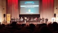 TASAVVUF - KOMEK Müzik Topluluğu'ndan 'İrfani Türküler' Konseri