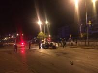 MOBESE KAMERALARI - Kuşadası'ndaki Ölümlü Trafik Kazasının Zanlısı Yakalandı