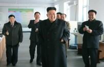 BALİSTİK FÜZE - Kuzey Kore tanımlanamayan cisim fırlattı