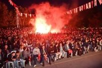 MALTEPE BELEDİYESİ - Maltepe Sahilinde Final Four Heyecanı