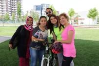 OTIZM - Manisa'da Otizm Farkındalık Etkinliği