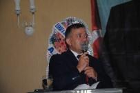 MHP Afyonkarahisar İl Başkanı Karagöz Güven Tazeledi