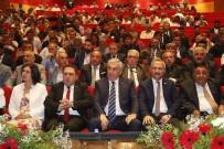 MUSTAFA AKSOY - MHP Antalya 12. Olağan İl Kongresi