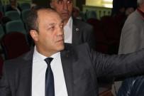 MHP Erzurum İl Başkanlığına Naim Karataş, Yeniden Seçildi